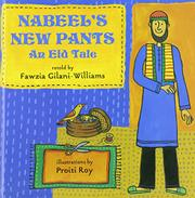 NABEEL'S NEW PANTS by Fawzia Gilani-Williams