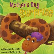 Cover art for MOTHER'S DAY SURPRISE