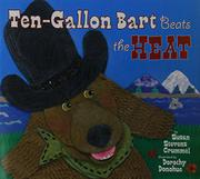 Book Cover for TEN-GALLON BART BEATS THE HEAT