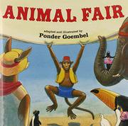 ANIMAL FAIR by Ponder Goembel