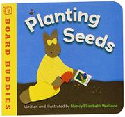 Cover art for PLANTING SEEDS