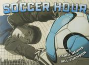 Cover art for SOCCER HOUR