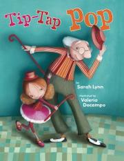TIP-TAP POP by Sarah Lynn