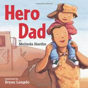 HERO DAD by Melinda Hardin