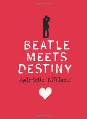 Cover art for BEATLE MEETS DESTINY