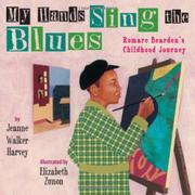 Book Cover for MY HANDS SING THE BLUES