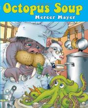 Cover art for OCTOPUS SOUP