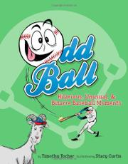 Book Cover for ODD BALL