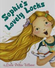 Book Cover for SOPHIE'S LOVELY LOCKS