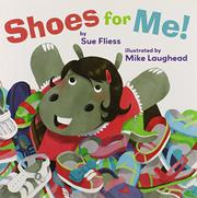 Book Cover for SHOES FOR ME!