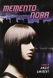 Book Cover for MEMENTO NORA