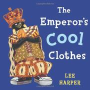 Cover art for THE EMPEROR'S COOL CLOTHES