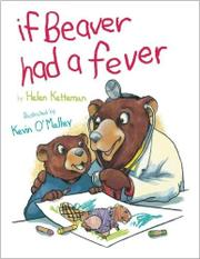 Book Cover for IF BEAVER HAD A FEVER