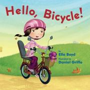 Cover art for HELLO, BICYCLE
