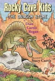 Book Cover for THE DRAGON STONE