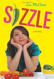 SIZZLE by Lee McClain