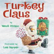TURKEY CLAUS by Wendi Silvano