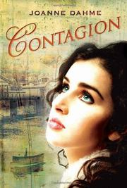 Cover art for CONTAGION