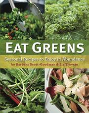 Book Cover for EAT GREENS