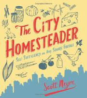 Book Cover for THE CITY HOMESTEADER