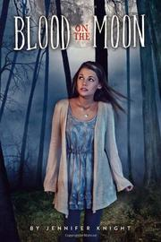 Book Cover for BLOOD ON THE MOON