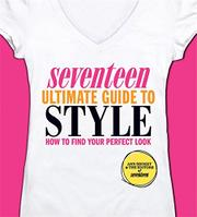 Book Cover for SEVENTEEN ULTIMATE GUIDE TO STYLE