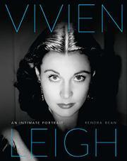 VIVIEN LEIGH by Kendra Bean