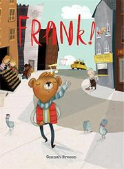 FRANK by Connah Brecon