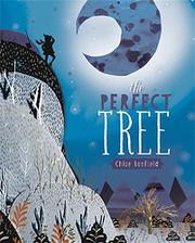 THE PERFECT TREE by Chloe Bonfield