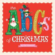 THE ABCS OF CHRISTMAS by Jill Howarth