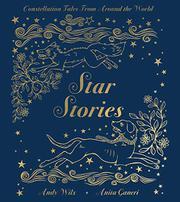 STAR STORIES by Anita Ganeri