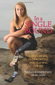 Book Cover for IN A SINGLE BOUND