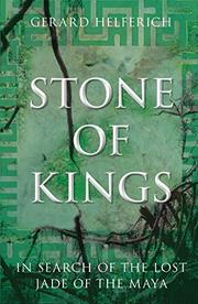 Cover art for STONE OF KINGS