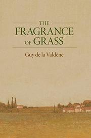 Cover art for THE FRAGRANCE OF GRASS