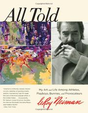 ALL TOLD by LeRoy Neiman