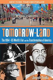 TOMORROW-LAND by Joseph Tirella