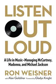 LISTEN OUT LOUD by Ron Weisner
