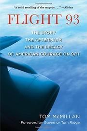 FLIGHT 93 by Tom McMillan