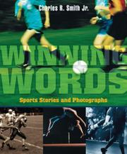 Cover art for WINNING WORDS