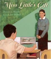 Cover art for MISS LITTLE'S GIFT