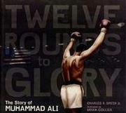 Book Cover for TWELVE ROUNDS TO GLORY