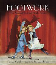 FOOTWORK by Roxane Orgill