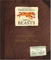 Cover art for ENCYCLOPEDIA PREHISTORICA