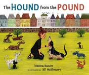 Cover art for THE HOUND FROM THE POUND