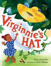 Book Cover for VIRGINNIE'S HAT