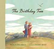 Book Cover for THE BIRTHDAY TREE