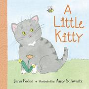 A LITTLE KITTY by Jane Feder