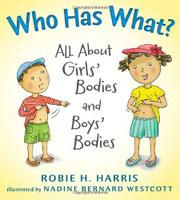 Book Cover for WHO HAS WHAT?