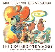 Book Cover for THE GRASSHOPPER'S SONG