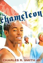 CHAMELEON by Jr. Smith